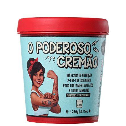 Máscara Lola O Poderoso Cremão 230g