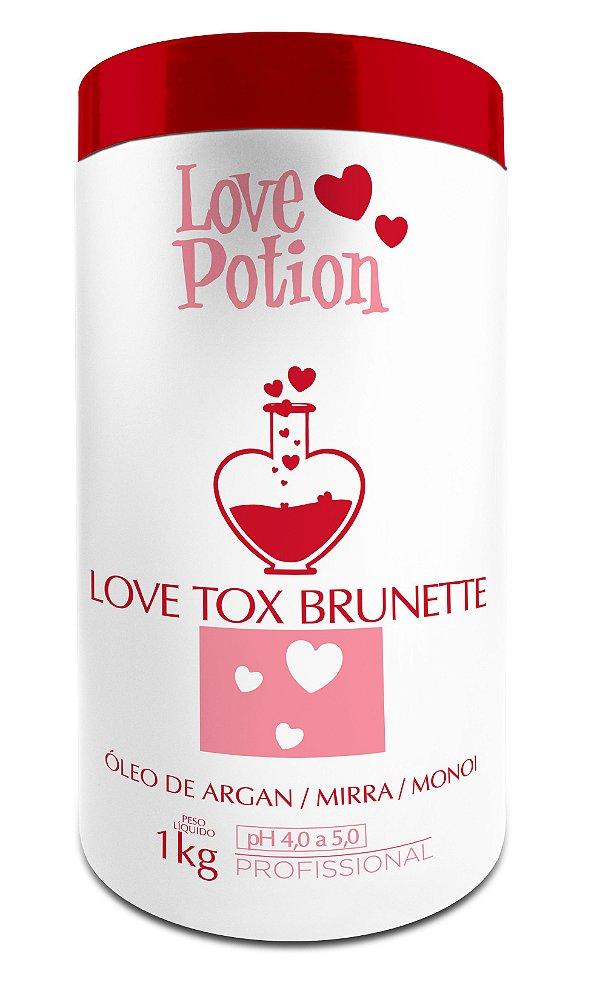 Btox Love Tox Brunette Love Potion 1kg