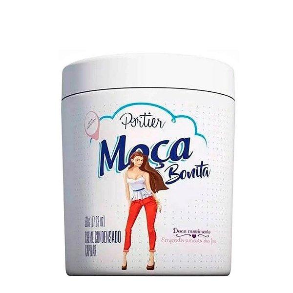 Máscara Moça Bonita Portier 500g