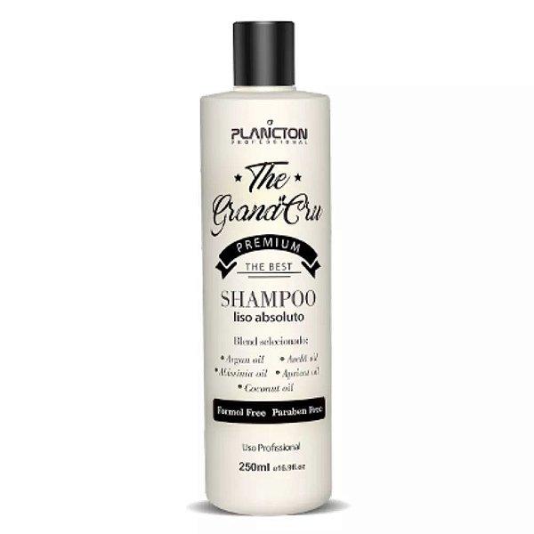 Shampoo Liso Absoluto The Grand Cru Plancton 250ml