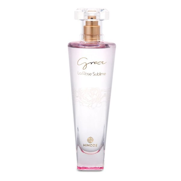 Perfume Grace La Rose Sublime Hinode 100ml