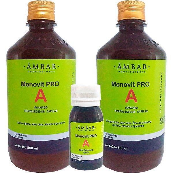 Kit  Monovit Pro A