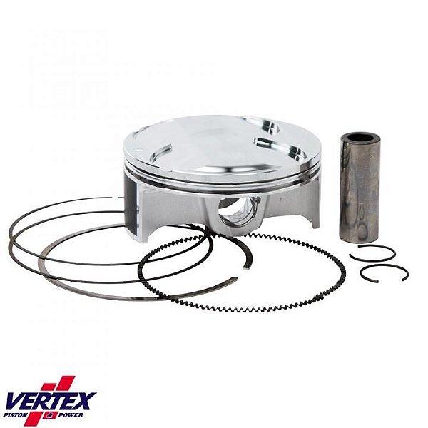 Kit Pistão Vertex Crf 450 09/12 Comp. 12.9