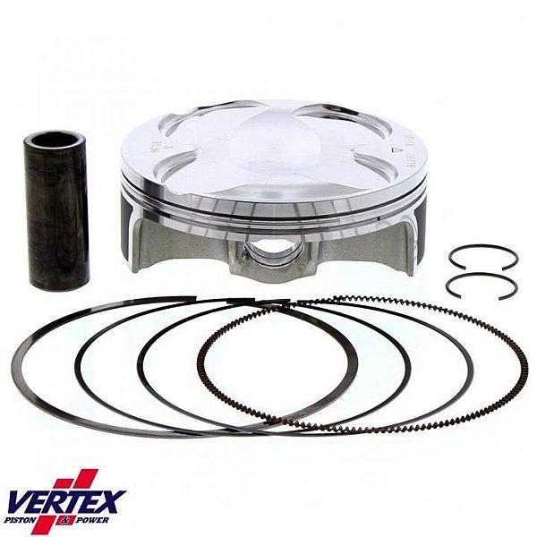 Kit Pistão Vertex Crf 450 17/18 Comp. 13.5