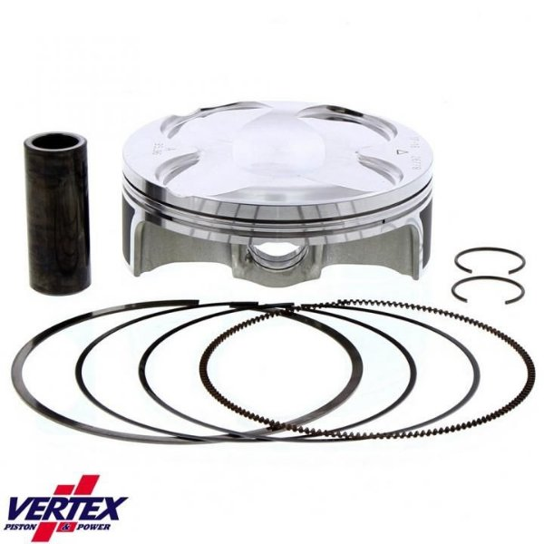 Kit Pistão Vertex Crf 450 19 Comp. High