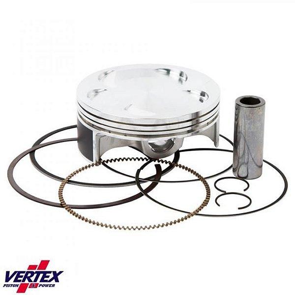 Kit Pistão Yzf 426 00/02 Comp. 12.5 Vertex