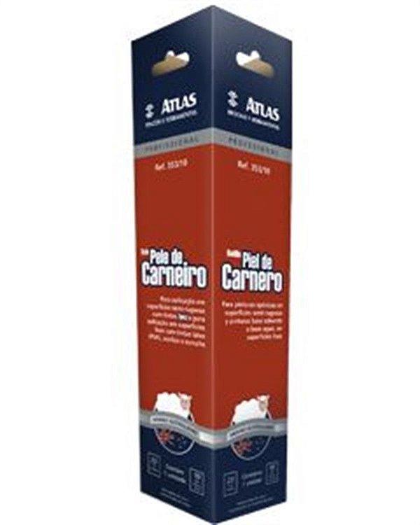 Rolo Pele de Carneiro 23cm p/epoxi