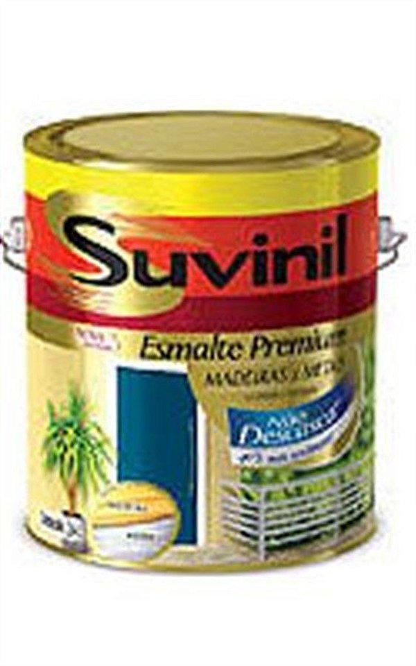 Esmalte Br Premium 3,6L Suvinil