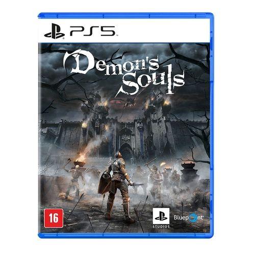 Jogo para PS5 / Demon Souls