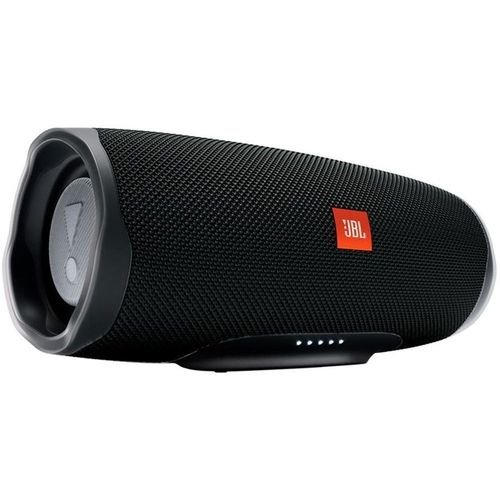 Caixa de Som Jbl Charge 4 Portátil Com Bluetooth Black
