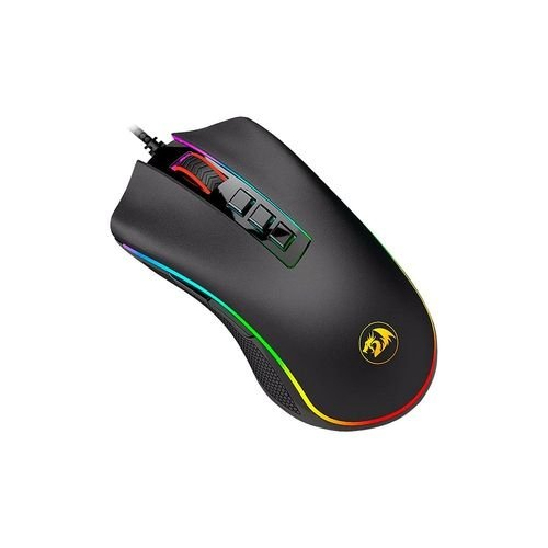 Mouse Gamer Cobra Redragon RGB
