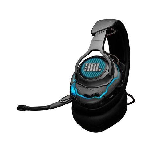 Headset JBL Quantum One Sound Is Survival