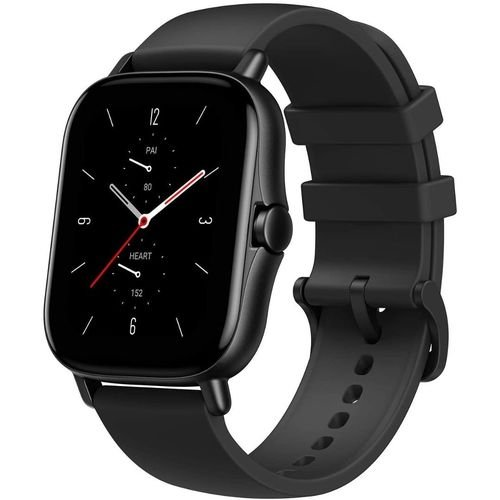 Relogio Smartwatch Amazfit GTS 2 Black A1969