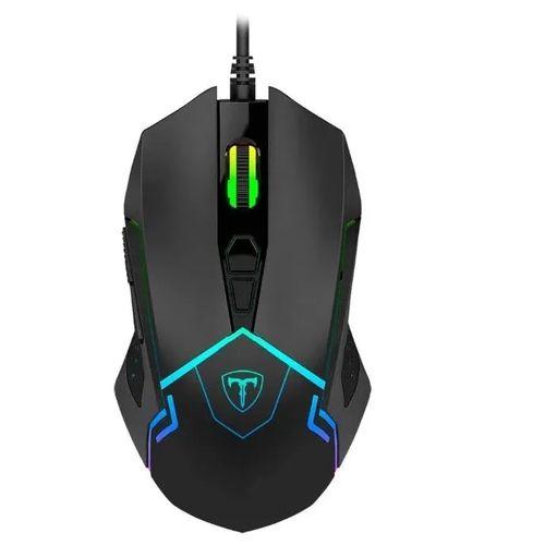 Mouse Senior Preto (t-tgm205) - T-dagger