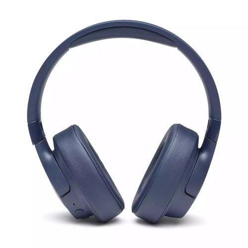 Headphone Bluetooth JBL Tune 750bt Blue
