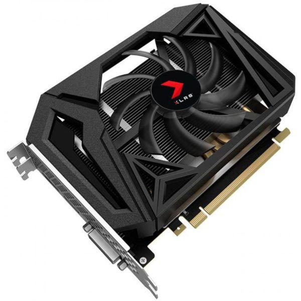 Placa de Video pny GeForce rtx 2060 6GB GDDR6 192bits, VCG20606SFPPB