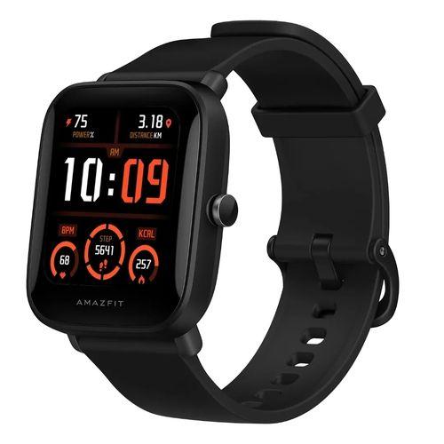 Relógio Smartwatch Amazfit Bip U PRO Preto