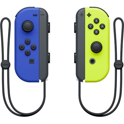 Controle Video Game Joy con Nintendo - Neon