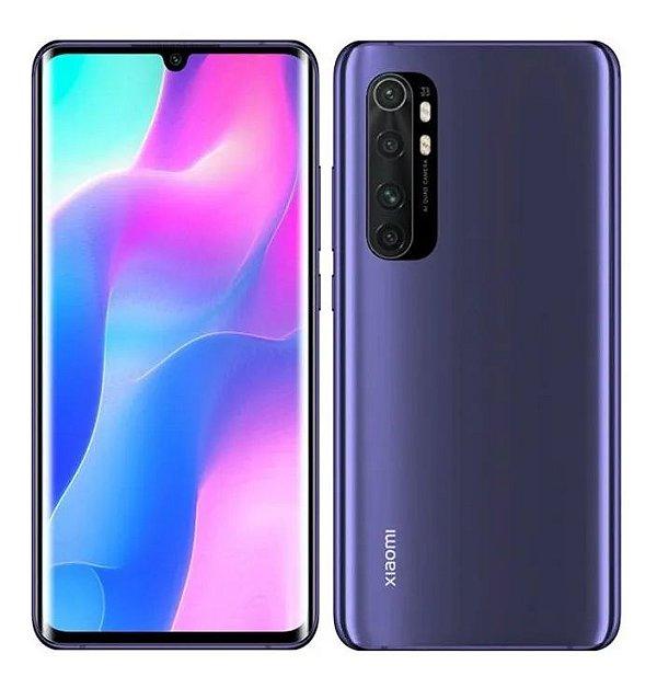 Smartphone Xiaomi Mi Note 10 Lite 64GB 6GB Nebula Purple - Roxo