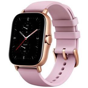 Relogio Smartwatch Amazfit GTS 42mm Rosa A1914 Xiaomi
