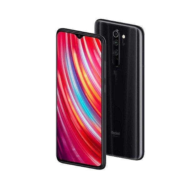 Smartphone Xiaomi Redmi Note 8 Pro 6GB RAM 128GB ROM Grey