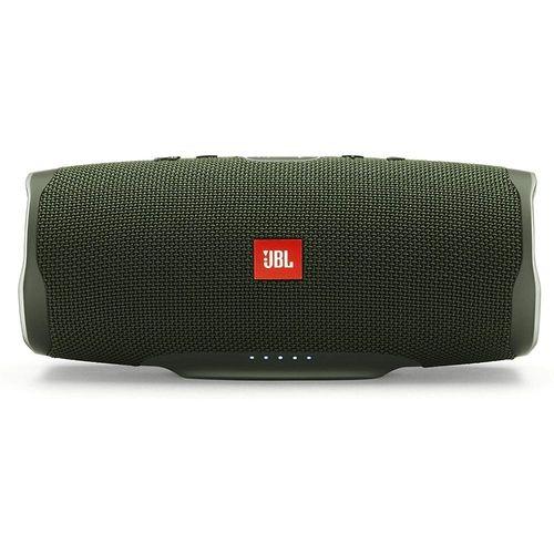 Caixa de Som Portátil JBL Charge 4 Bluetooth Verde