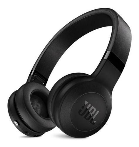 Fone de Ouvido Bluetooth JBL Tune 600bt Preto