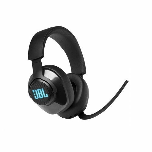 Headset Gamer JBL Quantum 400 Preto