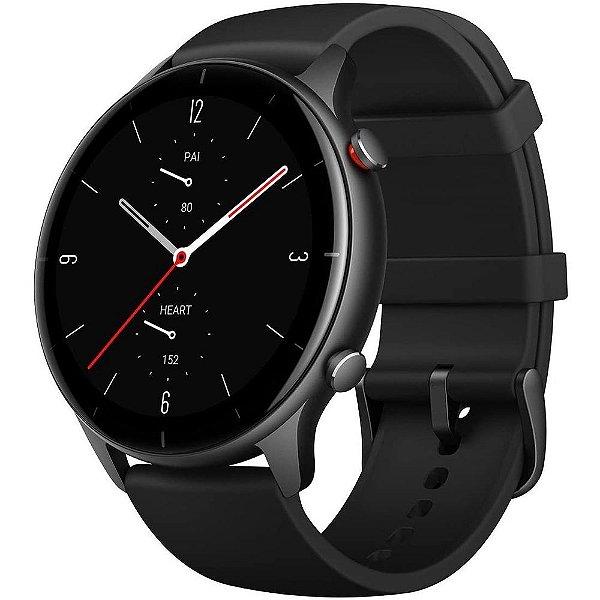 Smartwatch Xiaomi Amazfit GTR 2e Black