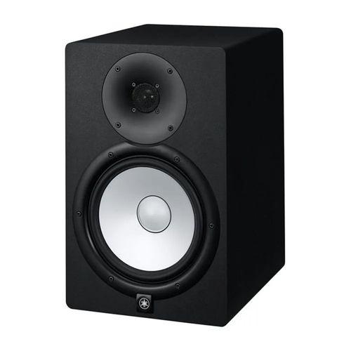 Caixa De Som Monitor Estúdio Yamaha Hs8 Unidade 120W