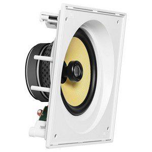 JBL Arandela Caixa Acústica de Embutir Angulada CI6SA Kevlar