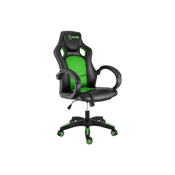 Cadeira Gamer xZone CGR-02 Green