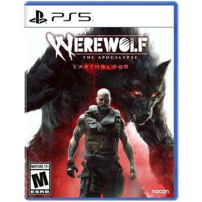 Jogo Werewolf: The Apocalypse - Earthblood (PS5) - PlayStation 5