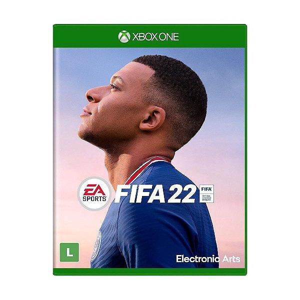 Jogo Fifa 22 - Xbox One ( Pré - Venda )