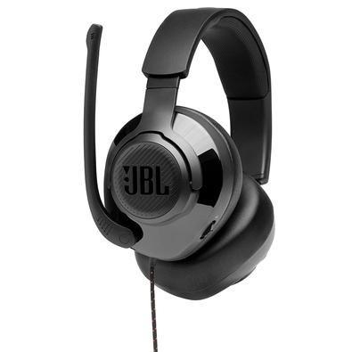 Headset Gamer JBL Quantum 300 Preto