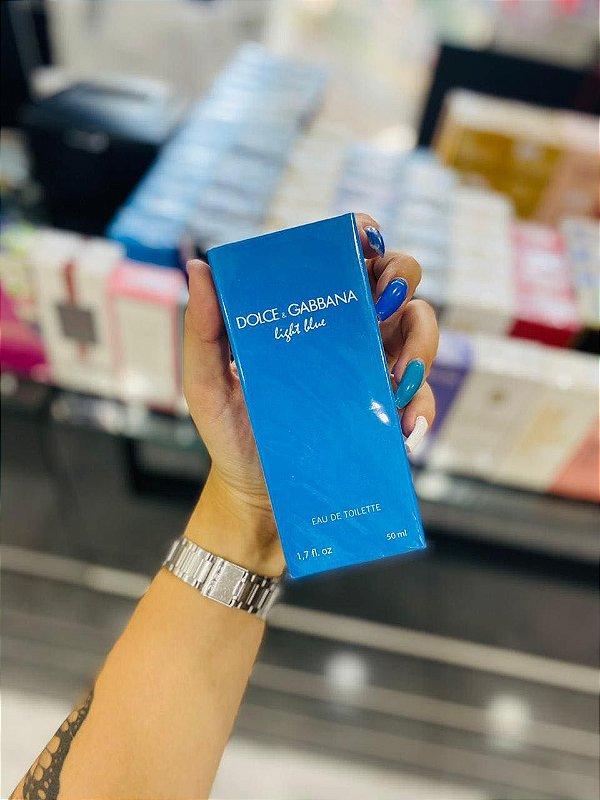 Perfume Ligth Blue
