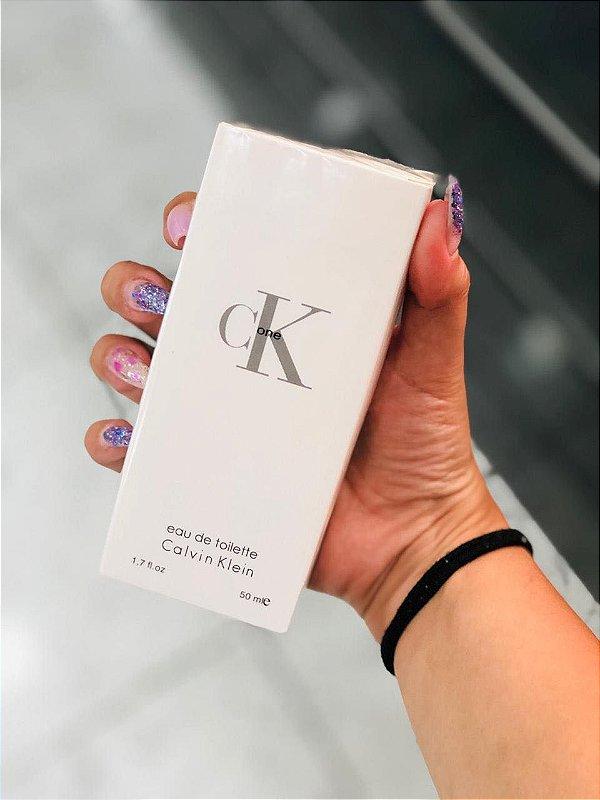 Perfume CK One