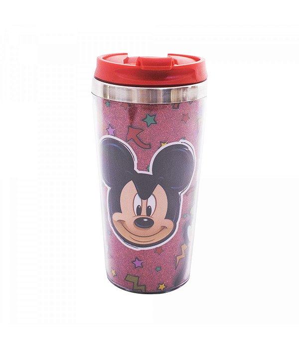 Copo Térmico Mickey