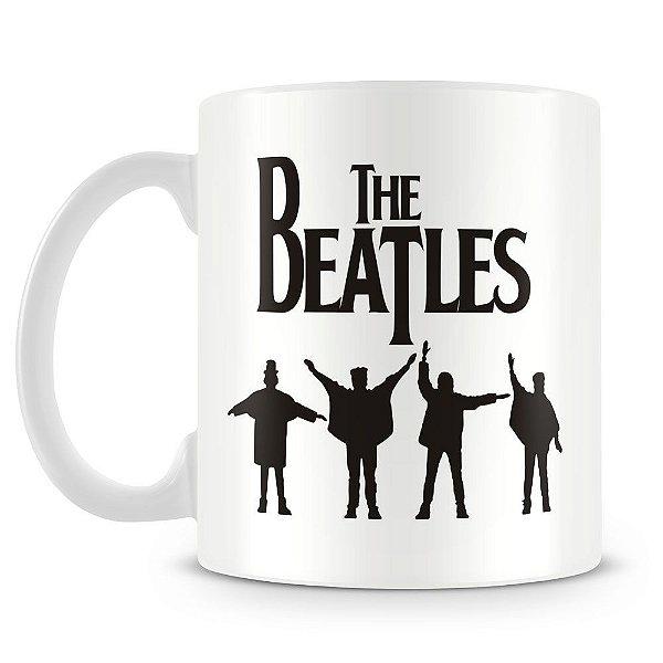 Caneca Personalizada The Beatles (Mod.2)