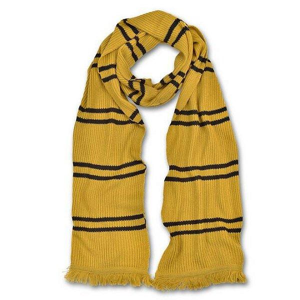 Cachecol Amarelo