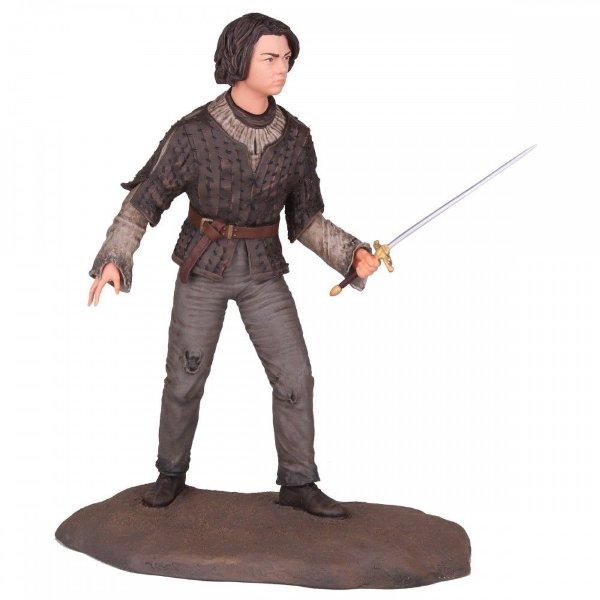 Figura Game of Thrones Arya Stark