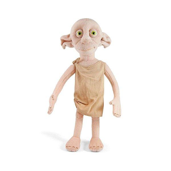Boneco de Pelúcia Original e oficial do Elfo doméstico Dobby