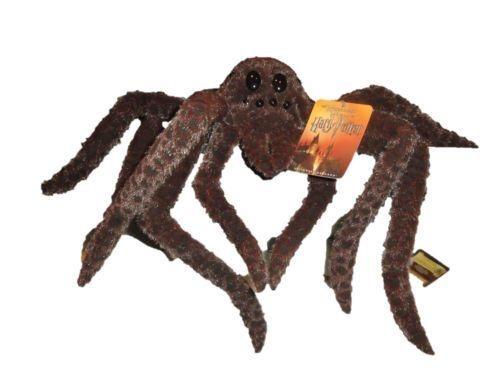 Aranha Aragogue de Pelúcia Oficial