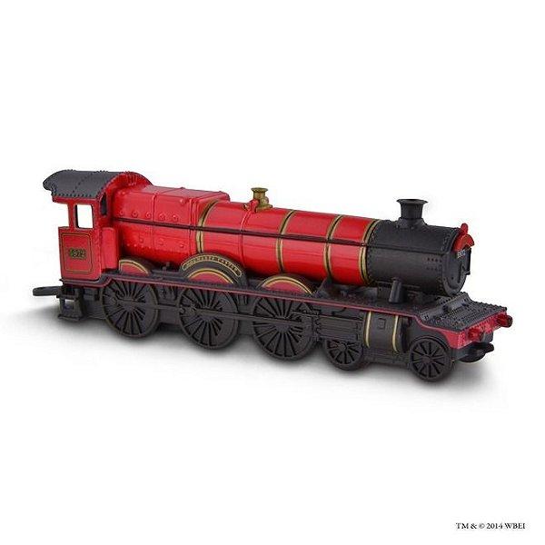 Trem de brinquedo Expresso de Hogwarts