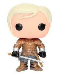 Funko Pop Game of Thrones - Brienne de TartII
