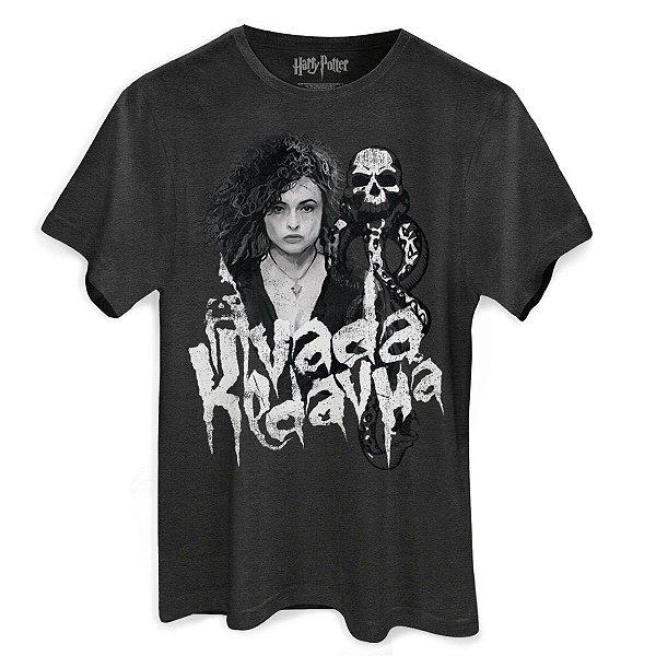 Camiseta Bellatrix Lestrange Unisex
