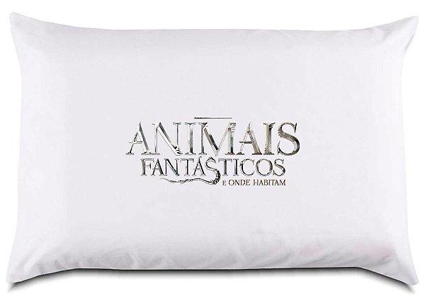 Fronha para travesseiro Animais Fantasticos