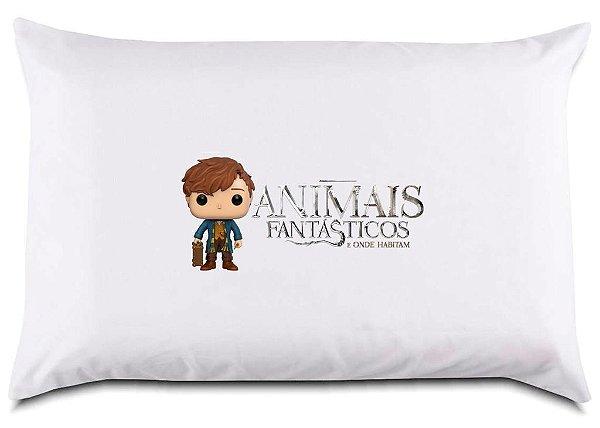 Fronha para travesseiro Animais Fantásticos Funko