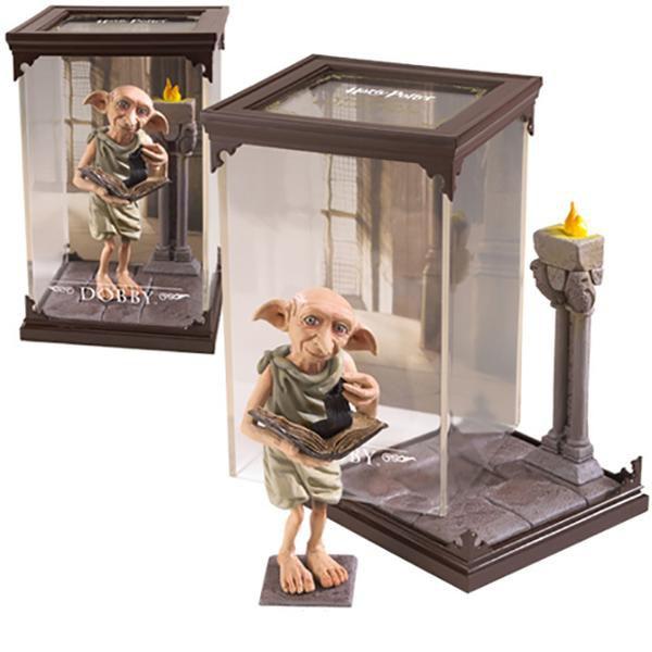 Criaturas mágicas - Dobby o Elfo