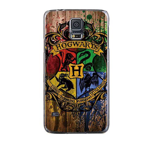 Capa Celular Hogwarts - Samsung S6